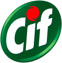 CIF logó